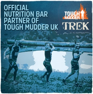 TREK TOUGH MUDDER