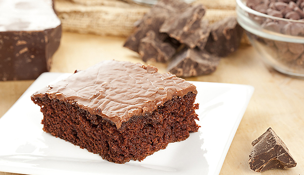 Chocolate Vegan Brownies Natural Balance Foods