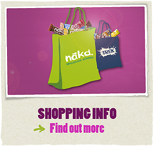 Shopping Info title='Shopping Info'