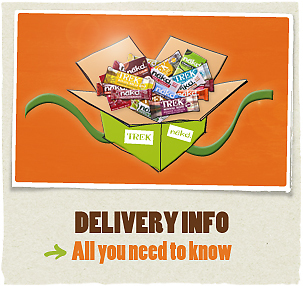 Delivery Info title='Delivery Info'
