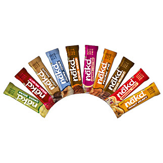 Image result for nakd bars