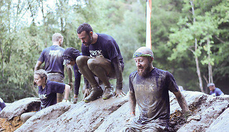 6 Things We Learnt From Tough Mudder