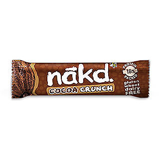 Nakd Cocoa Crunch