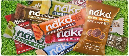Nakd Monthly Win