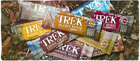 TREK Monthly Giveaway