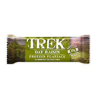 Trek Oat & Raisin