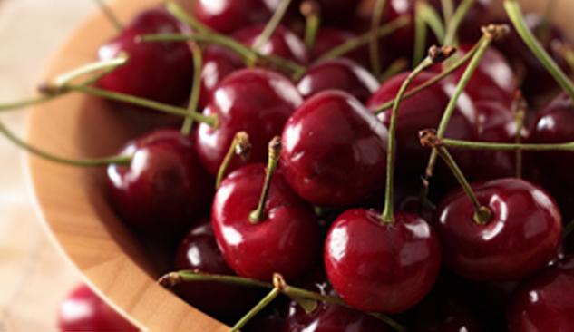 Cherries Great Post Workout Foods