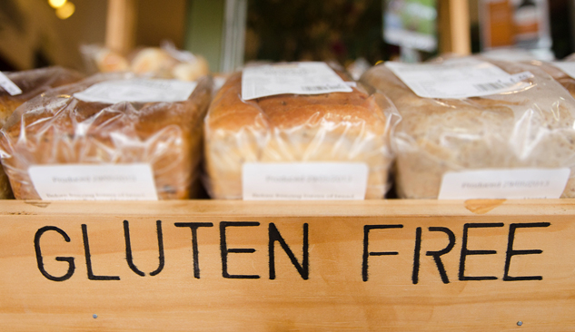 Gluten Free Diets, not just for Coeliacs