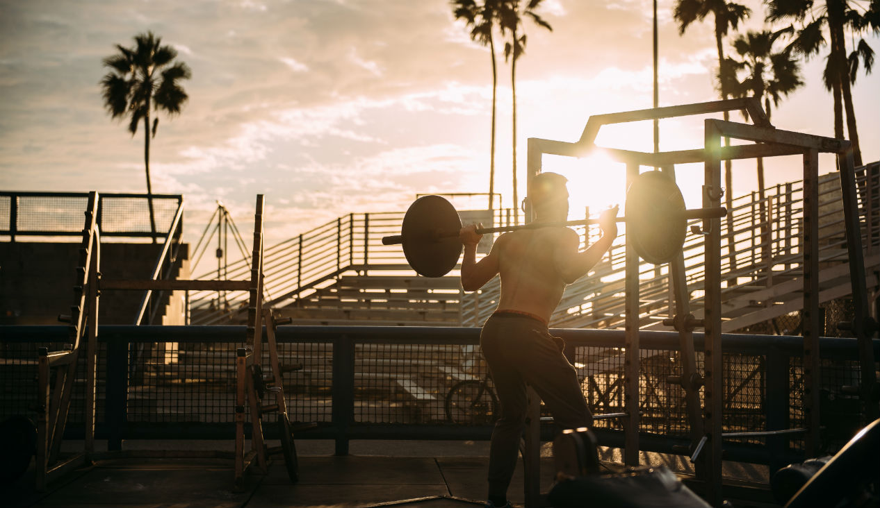 Compound Lifts: A Beginner's Guide