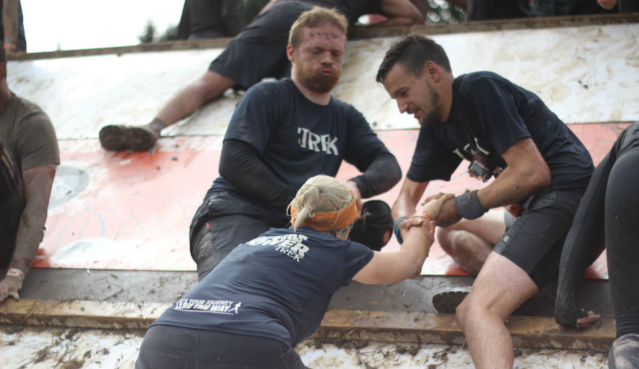 6 Things We Learnt From Tough Mudder 2