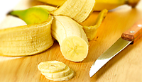 Banana- Foods to eat Before a Workout