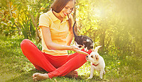 Why Owning Pets Are Good For You - Natural Balance Foods