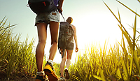 Health Benefits Walking