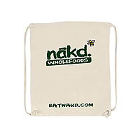 Essential for all Nakd fans, carry your Nakd bars home in style