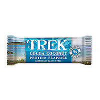 Trek Cocoa Coconut
