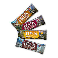 Trek Protein Bar Mixed Case