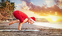 Staying Healthy Through Christmas