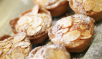 Mini Bakewell Tart Recipe