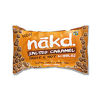 Nakd Nibbles case