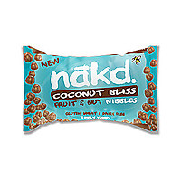 Coconut Nibbles